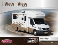 View or View? - Winnebago