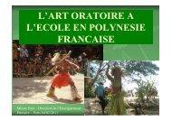 ōrero - Agence Europe-Education-Formation France