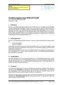 Ausbildungskonzept - SRO Treuhand Suisse - Seite 2