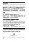 Convention Assistance Plus - Voyageurs du Monde - Page 7