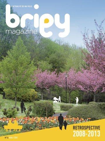 n°24 - juin 2013 - Briey