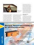 3D-Messtechnik in der Fahrzeugsicherheit - AICON 3D Systems - Seite 4