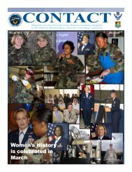 March 2008 - 349th Air Mobility Wing