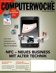 NFC – NEUES BUSINESS MIT ALTER TECHNIK