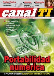 Product Review Entrevista Apuntes - Canal TI