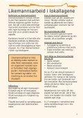 Veiviser - mars 2008.indd - Arbeidsmiljøskaddes landsforening - Page 7