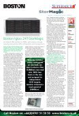 Boston 3000GP - Boston Limited - Page 3
