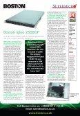 Boston 3000GP - Boston Limited - Page 4