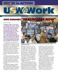 •USW-164 SOAR LDay07 - United Steelworkers