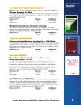 2008/2009 Educational Resource Catalog - Mechanical Contractors ... - Page 5