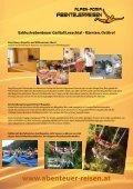 Exklusives Abenteuer Gailtal/Lesachtal Osttirol-Kärnten - Seite 2