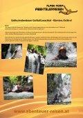 Exklusives Abenteuer Gailtal/Lesachtal Osttirol-Kärnten - Seite 4
