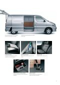 HIACE RO_mod_5.indd - Toyota - Page 5