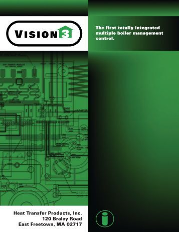 Vision 3 - Heat Transfer Products, Inc