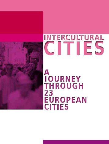 The Intercultural Centre - EUROlocal