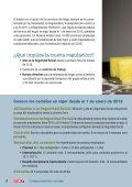 Guía de empleadas del hogar - CCOO - Page 2