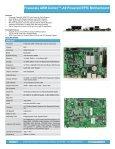 EMB-4500 Datasheet - Habey USA - Page 2