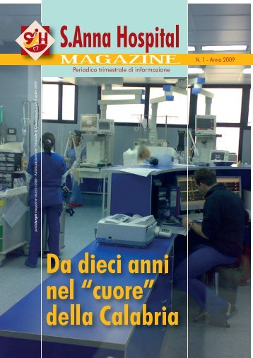 4 - S.Anna hospital