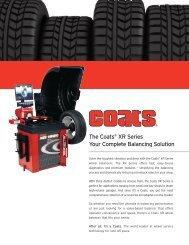 Download XR1750 Spec Sheet - NY Tech Supply