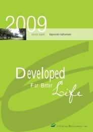 For Better - Ciputra Development