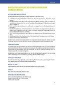 Fördermittel im Bereich Aus- und Weiterbildung - Seite 6