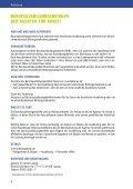 Fördermittel im Bereich Aus- und Weiterbildung - Seite 7
