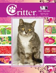 All Pages February 2013 - E - Critter Magazine