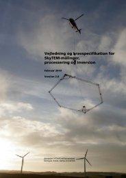 rsrapport for geofysiksamarbejdet 2008 - Aarhus Universitet