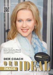 Orhideal IMAGE Magazin - Dezember 2014