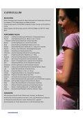 CURRICULUM - Heidi Manser - Seite 2