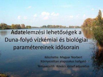 Magyar Norbert