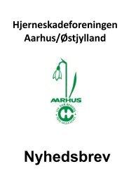 Hjerneskadeforeningen Aarhus/Østjylland