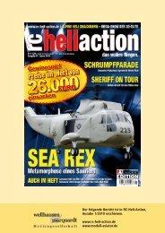 Testbericht in der rc-heli-action 1/2010 -  Graupner