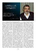 OBSERVATORIO DO ANALISTA EM REVISTA - 2 EDICAO - Page 7