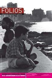 algunos rostros de la revolución cubana - Instituto Electoral y de ...