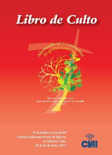 español - Consejo Latinoamericano de Iglesias, CLAI