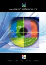 Manual de Instalaciones - PLC Madrid Formación