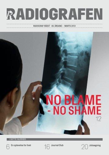 Radiografen 02, marts 2012, årgang 40 - Foreningen af Radiografer ...
