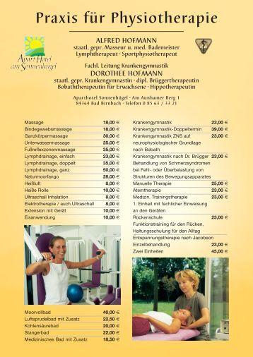 Hotel Am Sonnenhugel Bad Birnbach