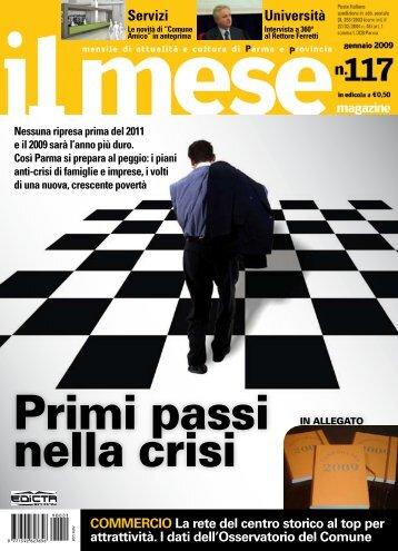 Gennaio - Ilmese.it