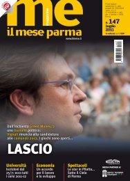 Luglio - Ilmese.it