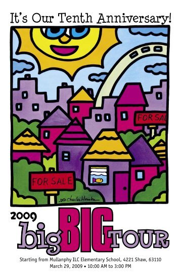 It's Our Tenth Anniversary! - Big BIG Tour