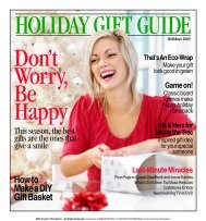 Holiday Gift Guide - Content That Works