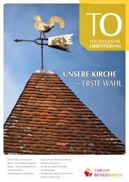 Nr. 172, Oktober-Dezember 2013 - Albrecht-Bengel-Haus
