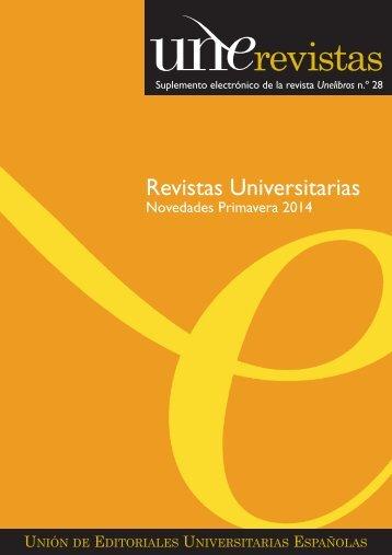 formato pdf - Unión de Editoriales Universitarias Españolas, UNE
