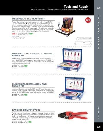 Shop Supplies - CBS Parts Ltd.