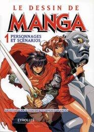 Le Dessin Manga - z