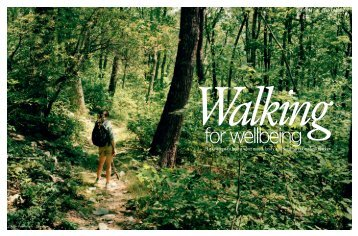 Walking - Walk East