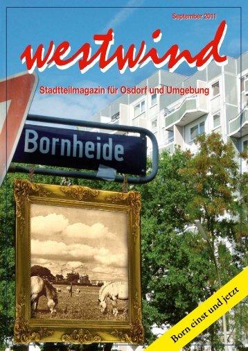 Osdorfer Born - Westwind