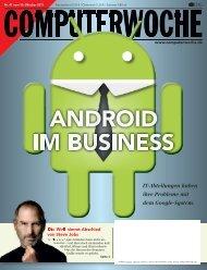 Die Welt nimmt Abschied von Steve Jobs